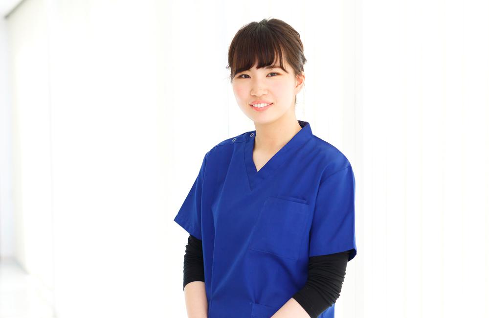 静岡市の小嶋デンタルクリニックの歯科助手_1