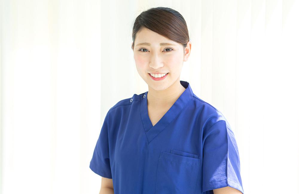 静岡市の小嶋デンタルクリニックの歯科衛生士_3