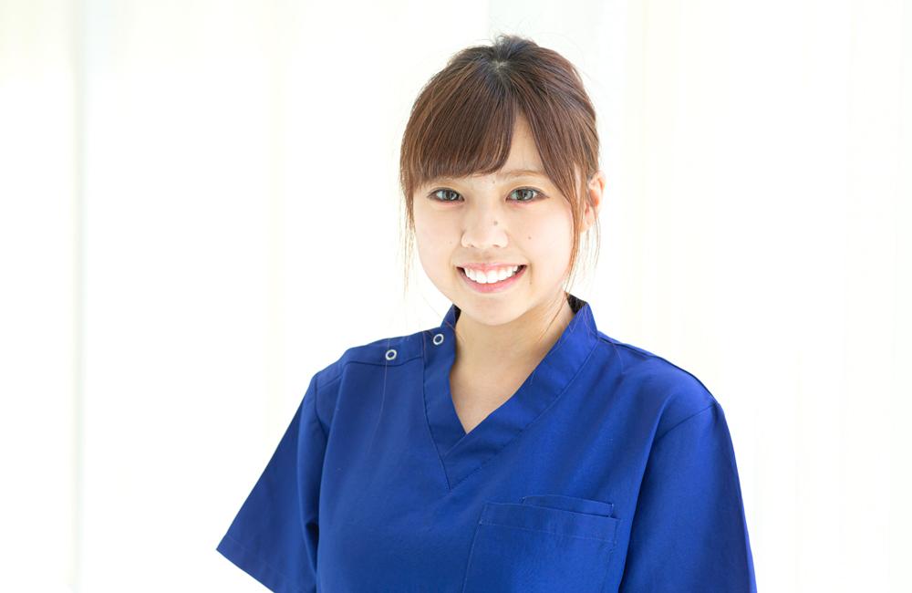 静岡市の小嶋デンタルクリニックの歯科衛生士_4
