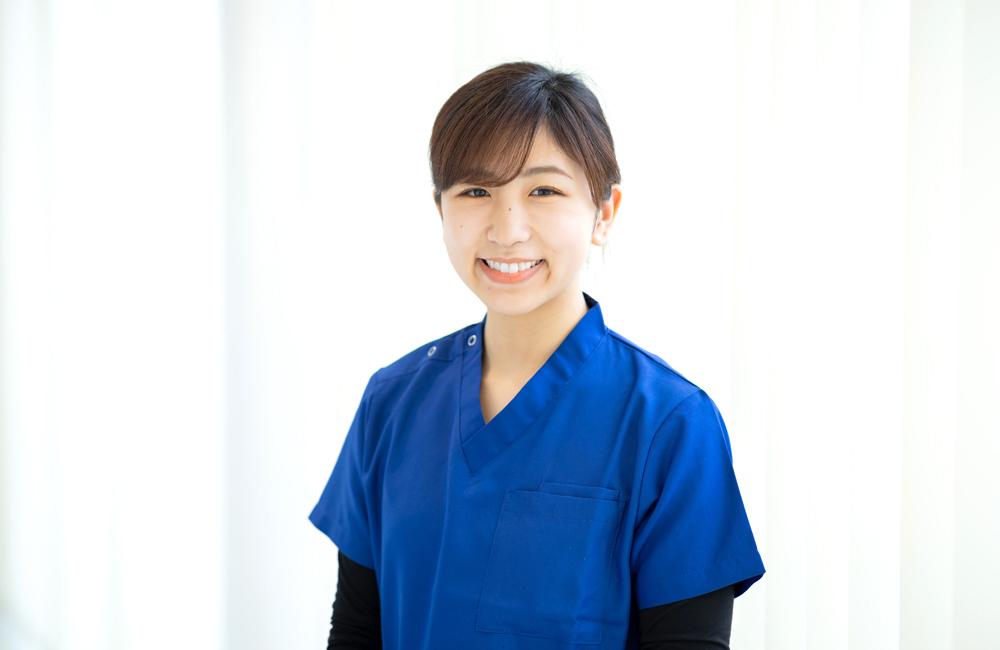 静岡市の小嶋デンタルクリニックの歯科衛生士_11