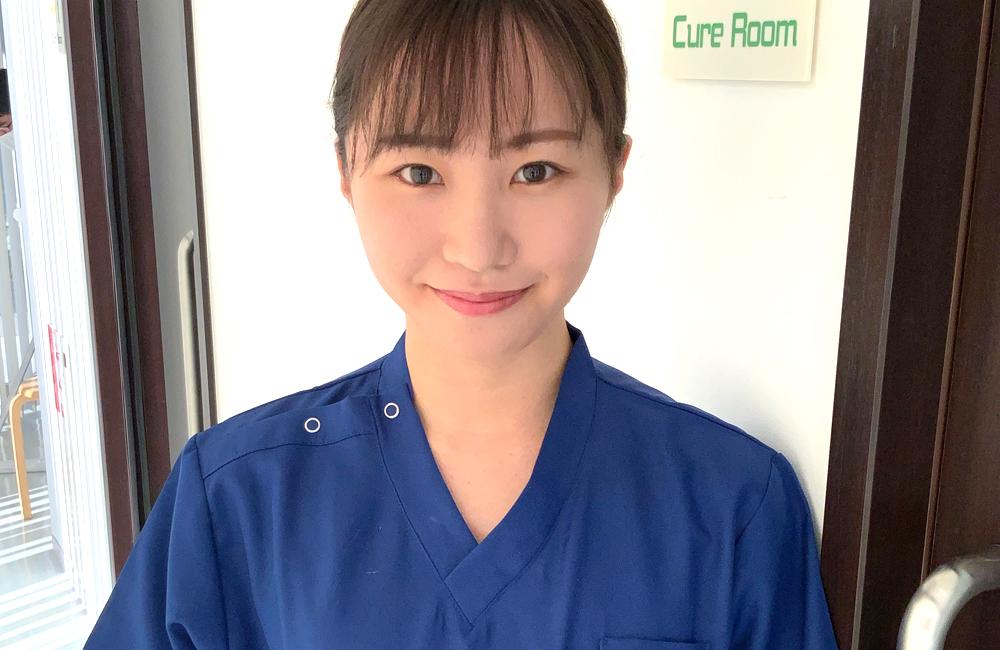 静岡市の小嶋デンタルクリニックの歯科助手_5