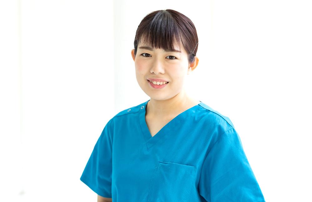 静岡市の小嶋デンタルクリニックの歯科助手_7