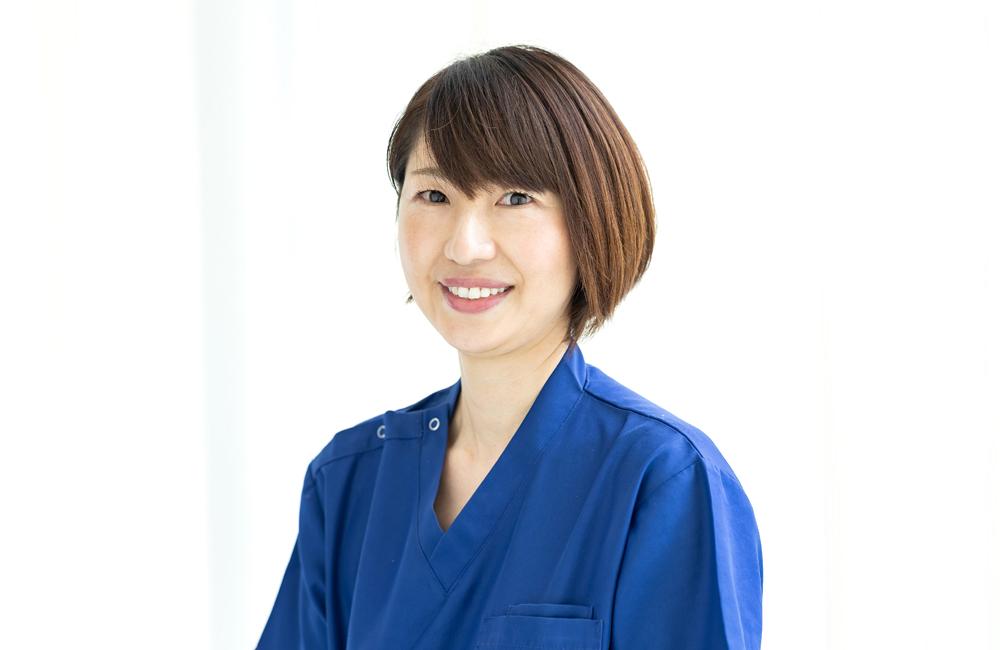 静岡市の小嶋デンタルクリニックの歯科衛生士_5